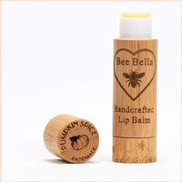 Bee Bella - Lip Balm (Pumpkin Spice)