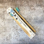 The Future is Bamboo- Kids' Bamboo Toothbrushes