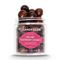 Candy Club - Dreamy Raspberry Cremes