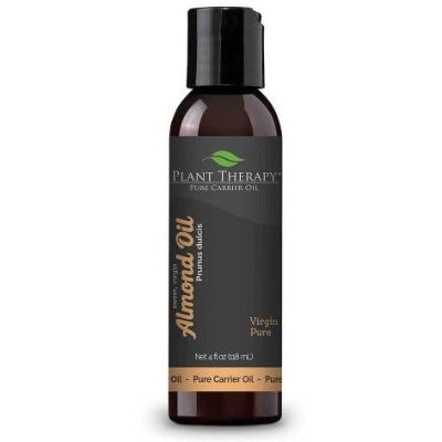 Plant Therapy - Almond Carrier Oil (4 oz) - Grassroots Baby