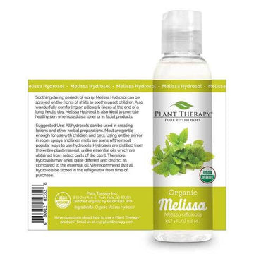Plant Therapy - Melissa Hydrosol