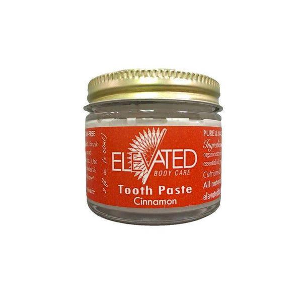 Elevated - Tooth Paste - Grassroots Baby