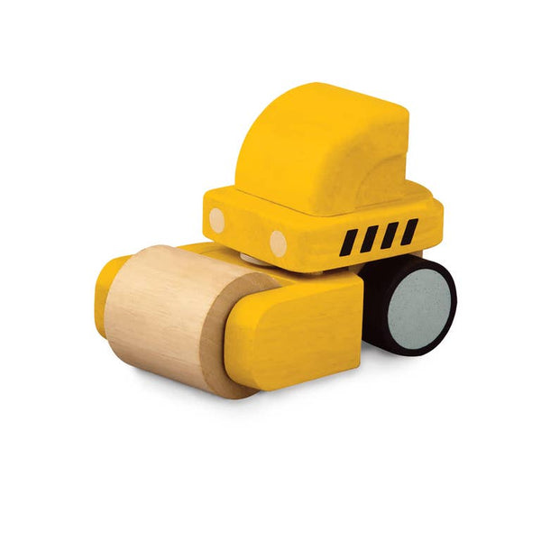 PlanToys - Mini Roller-PlanToys-Grassroots Baby