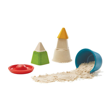 PlanToys - Creative Sand Play