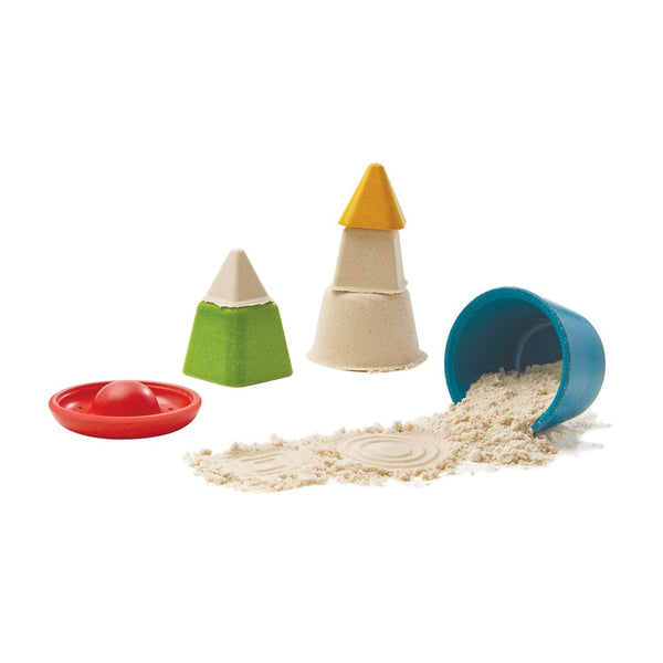 PlanToys - Creative Sand Play - Grassroots Baby