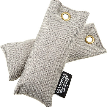 California Home Goods - Charcoal Deodorizing Bags