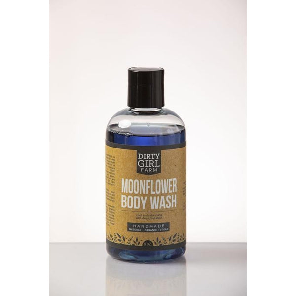 Dirty Girl Farm - Body Wash (Moonflower)