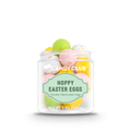 Candy Club - Hoppy Easter Eggs