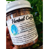 Blessing Moon Herbs - Herbal Coffee - Grassroots Baby