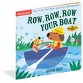 Indestructibles - Row, Row, Row Your Boat