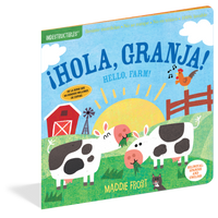 Indestructibles - ¡Hola, granja! / Hello, Farm!