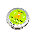 BALM! Baby - Eucalyptus Clearing Rub - Grassroots Baby