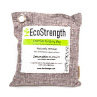 EcoStrength - Charcoal Deodorizing Bags-EcoStrength-Large (8oz single bag)-Grassroots Baby