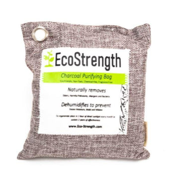 EcoStrength - Charcoal Deodorizing Bags
