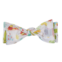 Bumblito - Baby Headband-Bumblito-Wild About You-Grassroots Baby