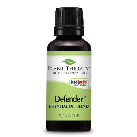 Plant Therapy - Defender Blend-Plant Therapy-30ml Undiluted Bottle-Grassroots Baby