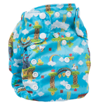 Smart Bottoms - Dream Diaper 2.0 Pocket AIO