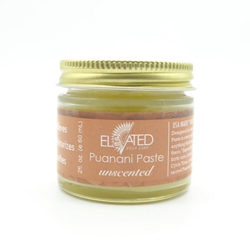 Elevated - Puanani Paste