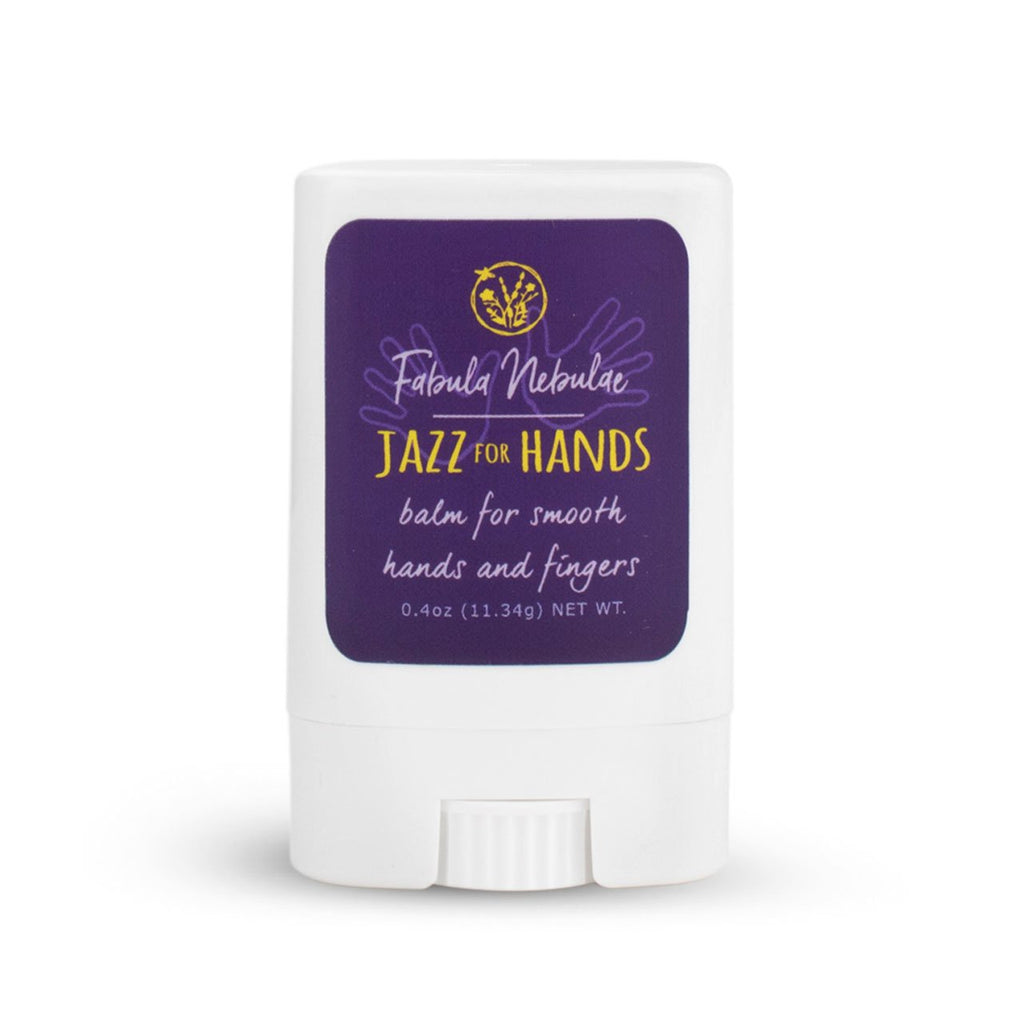 Fabula Nebulae - JAZZ for HANDS .4oz - Grassroots Baby