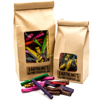 Crazy Crayons - Fire Starters-Crazy Crayons-Grassroots Baby