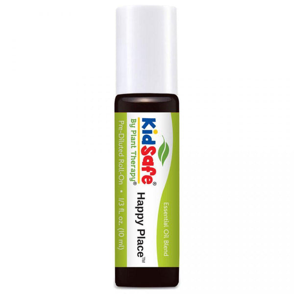 Plant Therapy - Happy Place KidSafe Essential Oil Blend - Grassroots Baby