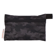 Smart Bottoms - Wet Bag (Mini)-Smart Bottoms-Incognito-Grassroots Baby