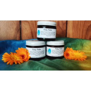 Blessing Moon Herbs - Baby Balm - Grassroots Baby