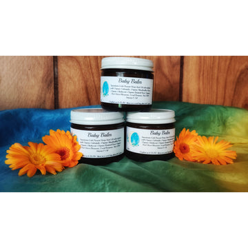 Blessing Moon Herbs - Baby Balm
