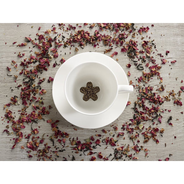 Tea Drops - Rose Earl Grey-Tea Drops-Grassroots Baby