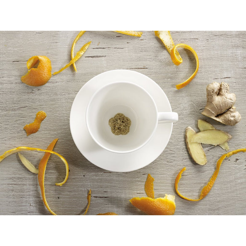 Tea Drops - Citrus Ginger (10 Drops)