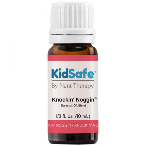 Plant Therapy - Knockin' Noggin KidSafe Essential Oil Blend - Grassroots Baby