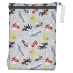 Smart Bottoms - Wet Bag (On the Go) - Grassroots Baby