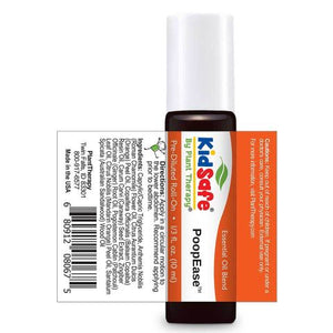 Plant Therapy - PoopEase KidSafe Essential Oil 10 mL Pre-Diluted Roll-On