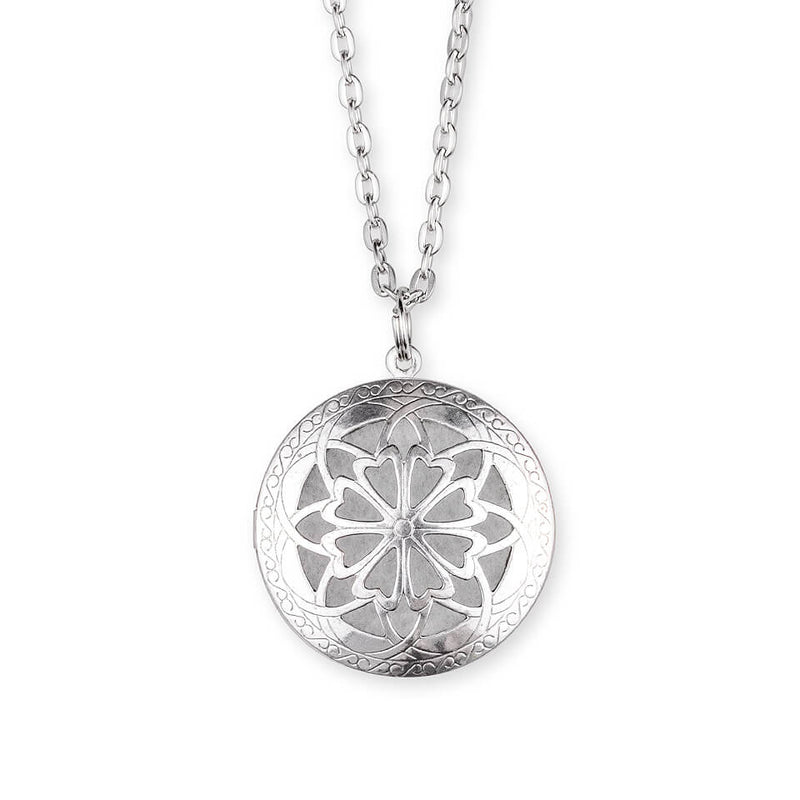 Plant Therapy - Aromatherapy Diffuser Locket