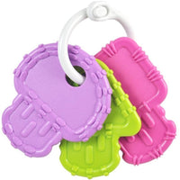 Re-Play Teething Keys - Grassroots Baby