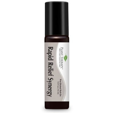Plant Therapy - Rapid Relief Blend
