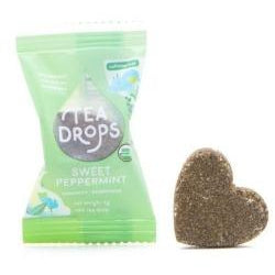 Tea Drops - Sweet Peppermint - Grassroots Baby
