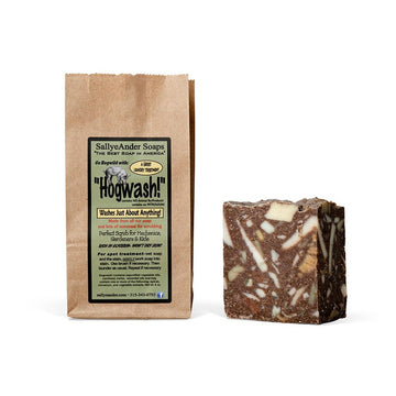 SallyeAnder - Hogwash Soap