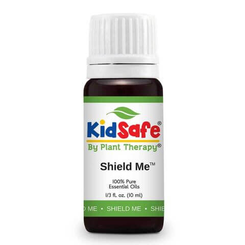 Plant Therapy - Shield Me KidSafe Essential Oil Blend