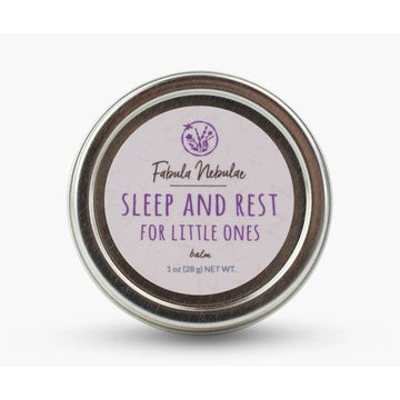 Fabula Nebulae - Sleep and Rest Balm