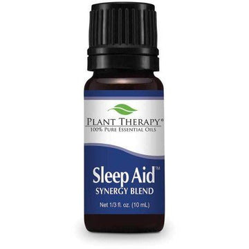 Plant Therapy - Sleep Aid Blend