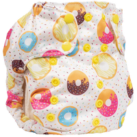 Smart Bottoms - Smart One 3.1 AIO-Smart Bottoms-Sprinkles-Grassroots Baby