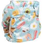 Smart Bottoms - Smart One 3.1 AIO-Smart Bottoms-Sunnyside-Grassroots Baby