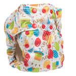 Smart Bottoms - Smart One 3.1 AIO-Smart Bottoms-Birthday Party-Grassroots Baby