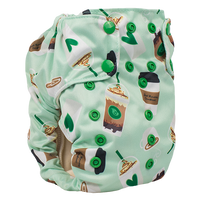Smart Bottoms - Smart One 3.1 AIO-Smart Bottoms-Daily Grind-Grassroots Baby
