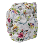 Smart Bottoms - Smart One 3.1 AIO-Smart Bottoms-Tea Party-Grassroots Baby