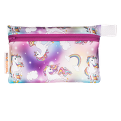 Smart Bottoms - Wet Bag (Mini)-Smart Bottoms-Chasing Rainbows-Grassroots Baby