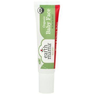 Earth Mama Organics - Baby Face (Nose and Cheek Balm)