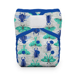 Thirsties - H&L Natural Pocket (One Size)-Thirsties-Arthropoda-Grassroots Baby