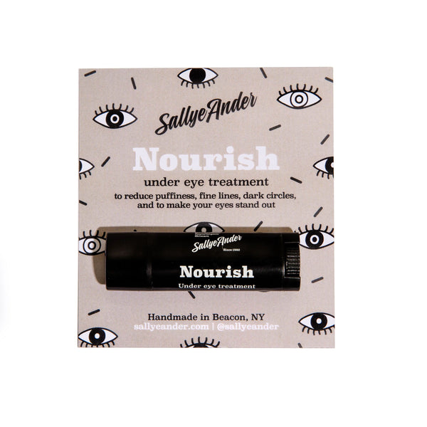 SallyeAnder - Nourish Under Eye Treatment - Grassroots Baby